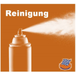 Reinigungs-Sprays