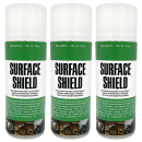 SurfaceShield 3x 400ml Dosen